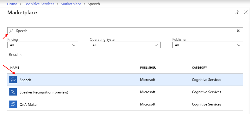 Speech to text mp3 audio files using Azure Cognitive